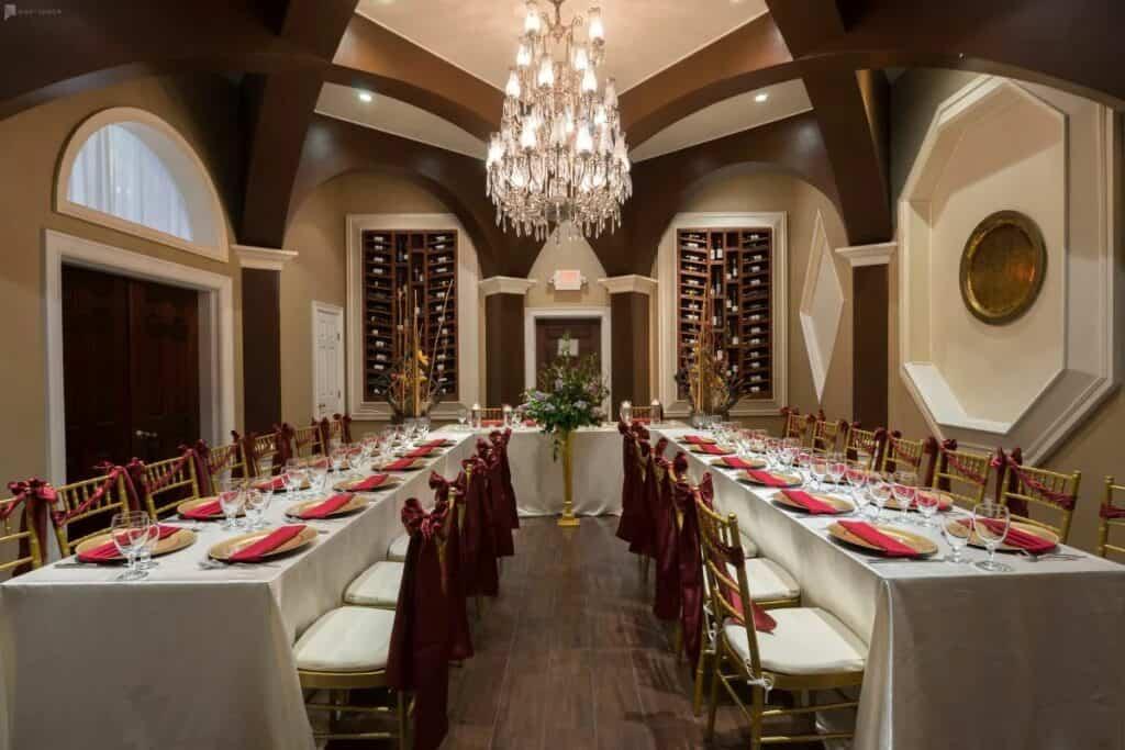 wedding venue seattle