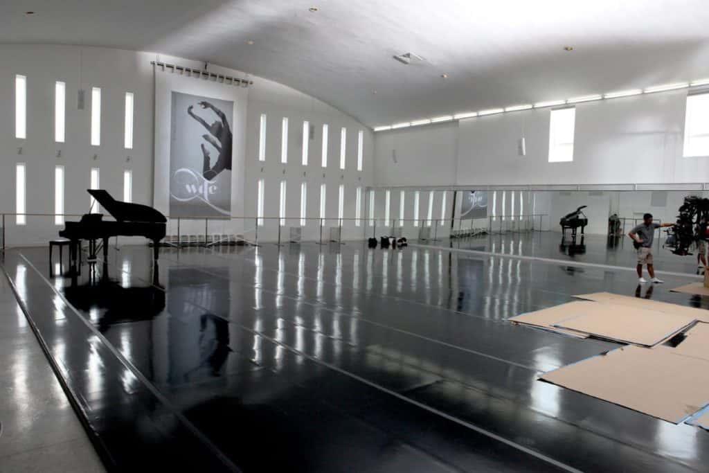 spacious and versatile production space miami rental