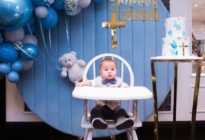 baby christening event sydney