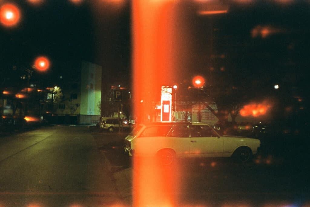 film grain iso photography