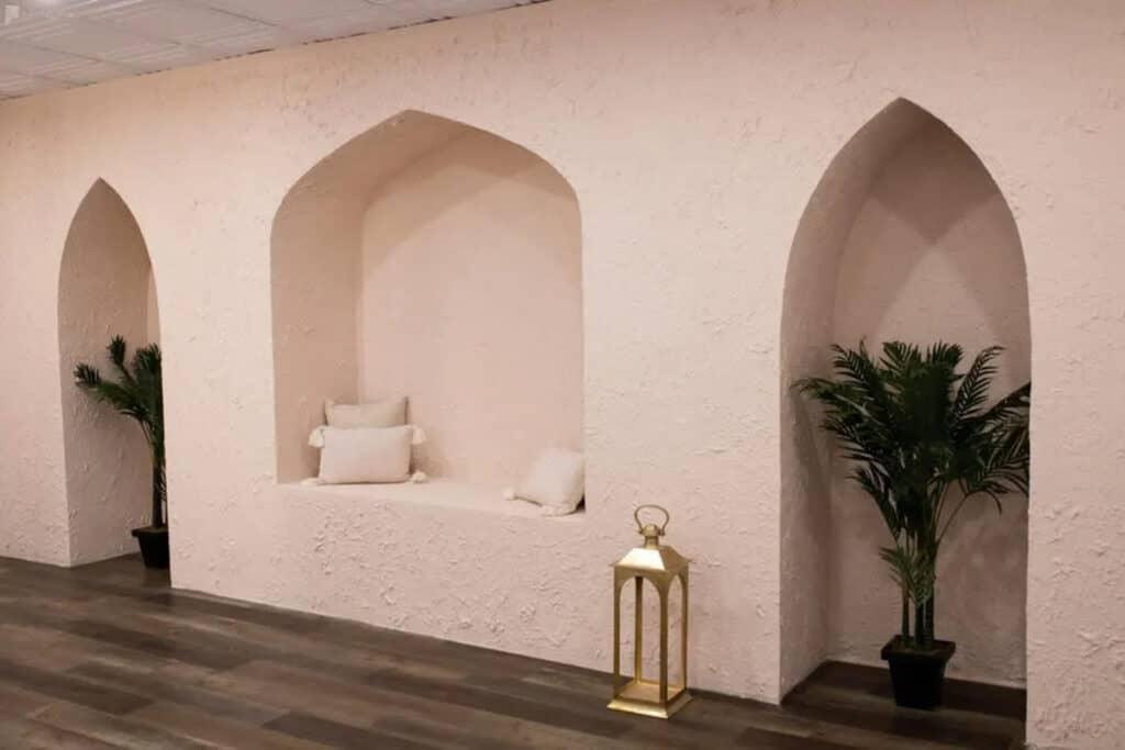 pink boho jaipur studio