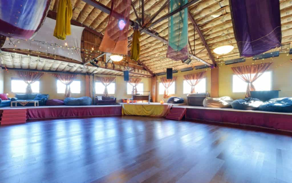 urban dance hall seattle rental